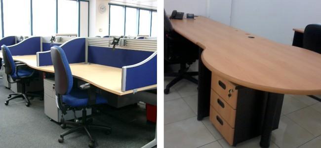 Bekas Kantor 2